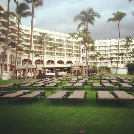 Fairmont Kea Lani, Maui: Great resort in Maui
