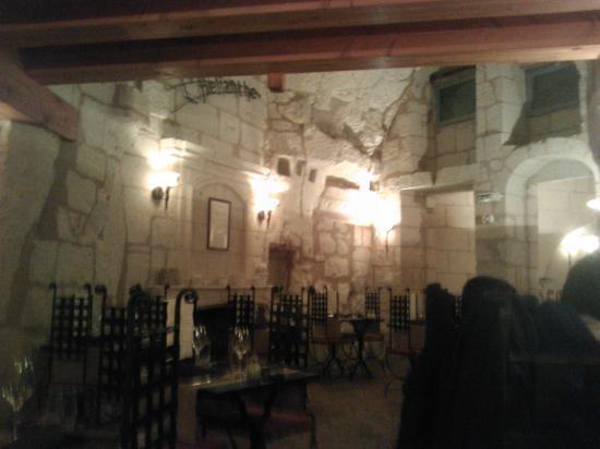 L'Helianthe : restaurant