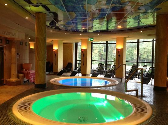 Vital Hotel Westfalen Therme Spa