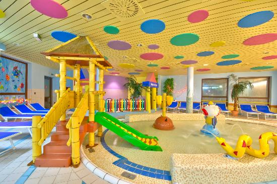 Westfalen therme am vital hotel bad lippspringe for Design hotel nrw wellness