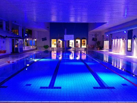 Westfalen Therme am Vital-Hotel: Sportbecken