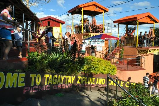 Zipline Tagaytay - 2019 All You Need to Know Before You Go (with Photos) - Tagaytay, Philippines
