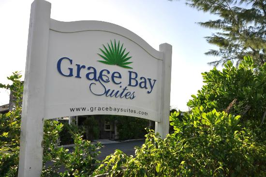 Grace Bay Suites: Hotel