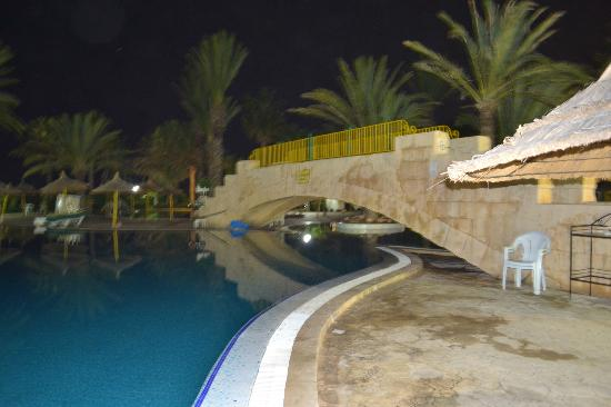 Houda Golf and Beach Club: Part of the main pool