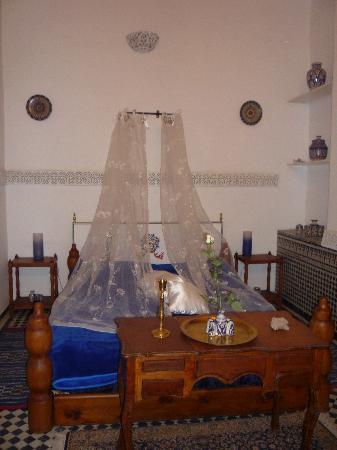 Dar Al Safadi: Suite magnifique
