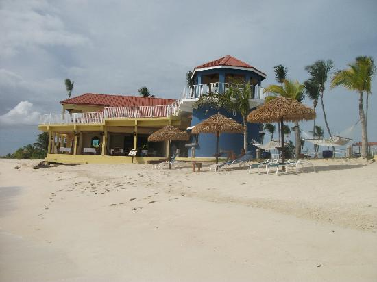 Lighthouse Bay Resort Hotel: the 'Lighthouse'