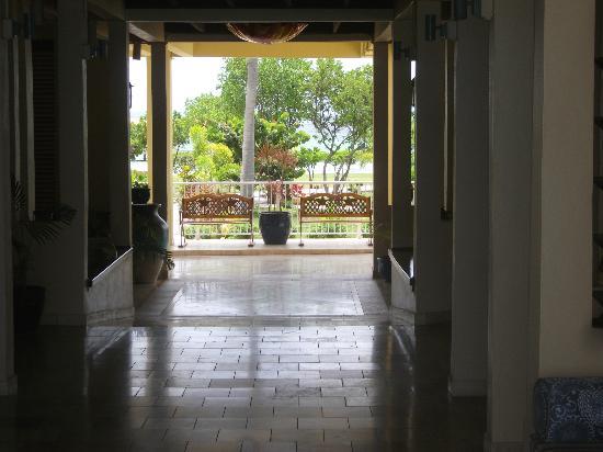 لايتهاوس باي ريزورت: hotel views