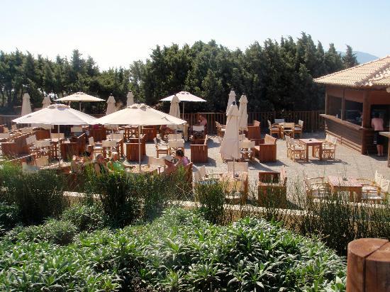 Blue Lagoon Village: Beach Bar