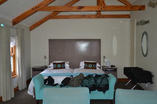 卡蒂爾法國飯店照片