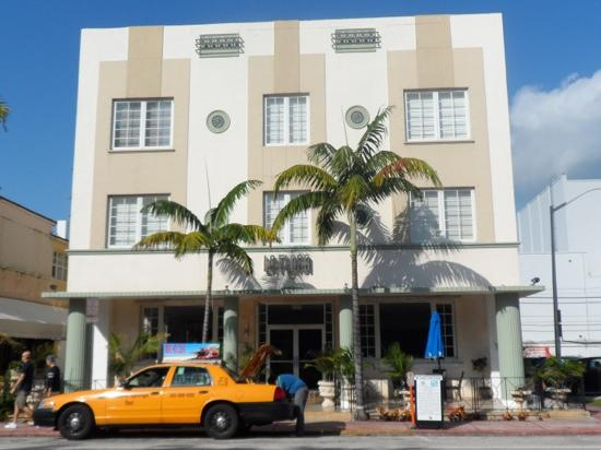 La Flora, South Beach
