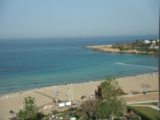 Capo Bay Hotel: Fig Tree Bay