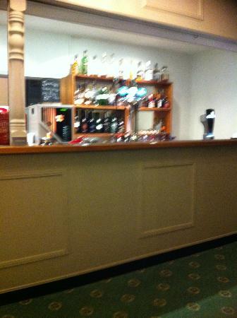 Merchant House: Bar