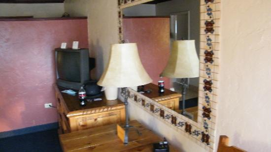 BEST WESTERN Mission Inn: interior