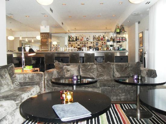 Avenue Hotel Copenhagen: Bar