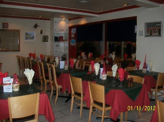 Bella-Capri: All ready for a good night.