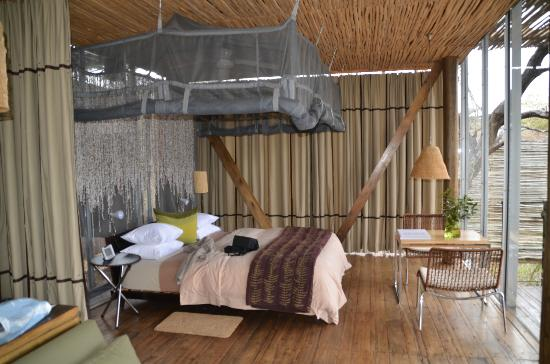 Singita Sweni Lodge: Lovely room