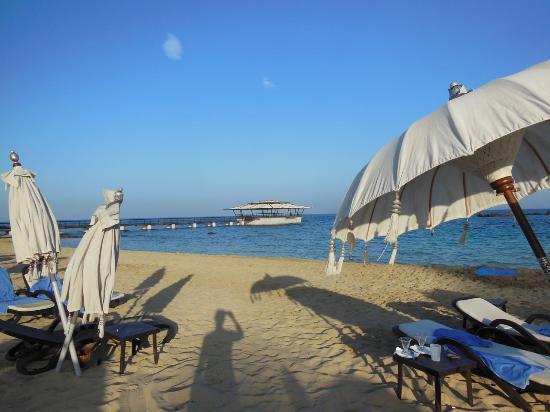 Arkin Palm Beach Hotel : Palm Beach Hotel Beach