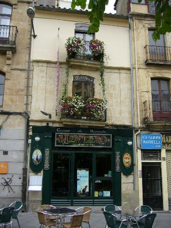 Restaurante Montero