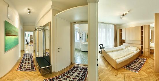 CENTRAL APARTMENTS VIENNA - Updated 2018 Prices ...