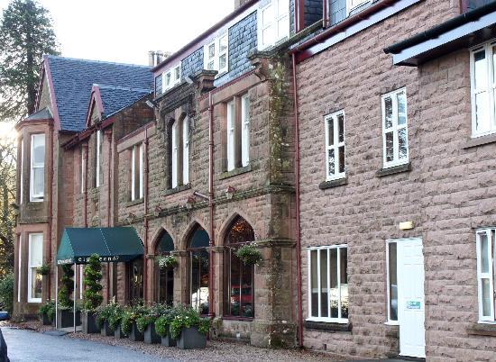 Auchrannie Resort: Auchrannie House Hotel