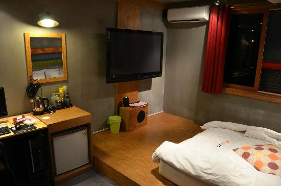 Hotel Yaja Seomyeon 1