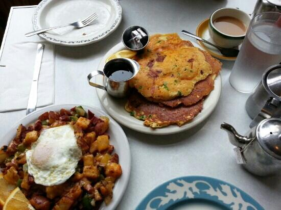 Byways Cafe: Breakfast done right