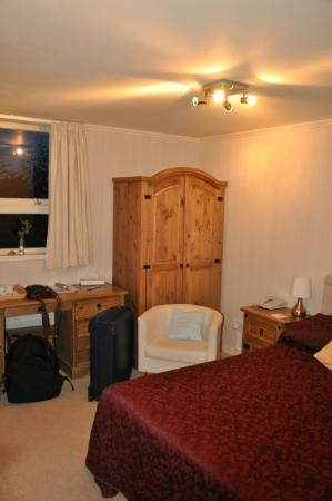 Melvich Hotel: Double room