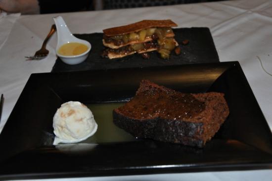Melvich Hotel: Yummy!!