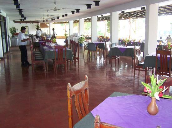 Palm Village Hotel : restaurant