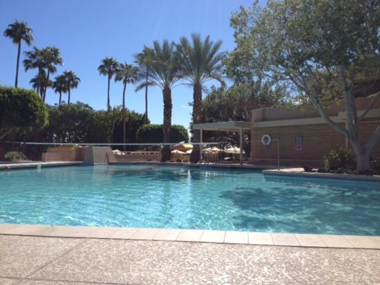 The Phoenician, Scottsdale: Another pool view