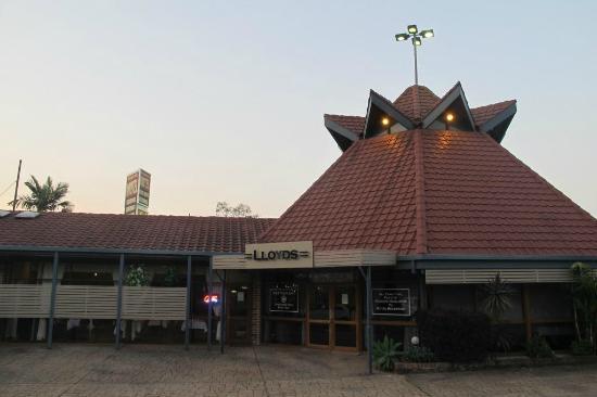 Beenleigh Yatala Motor Inn: restaurant