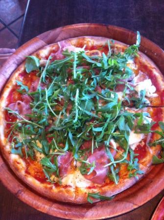 Il Forno Restaurant: Yum!!!