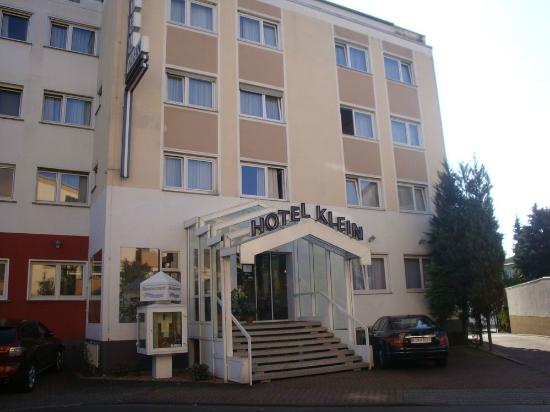 City Partner Hotel Klein