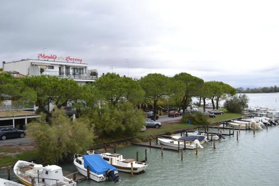 Inserisci didascalia bild von hotel serena meuble grado for Hotel serena meuble grado