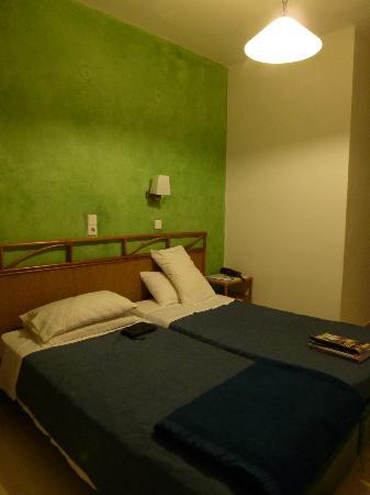 Kosta Mare Palace Hotel: une chambre