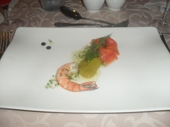 Atlantica Golden Beach Hotel: a la carte food again!