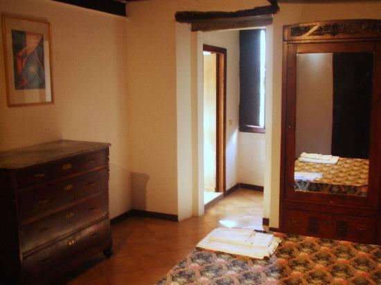 Borgo Cenaioli B/B Locanda & Residence di Campagna: interno particolare