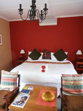 Tu Casa B&B : Room No 2