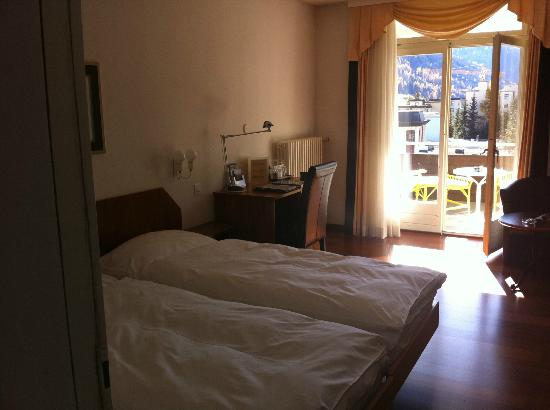 Photo of Hotel Europe Davos