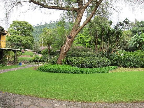 Quinta de las Flores : Gorgeous grounds