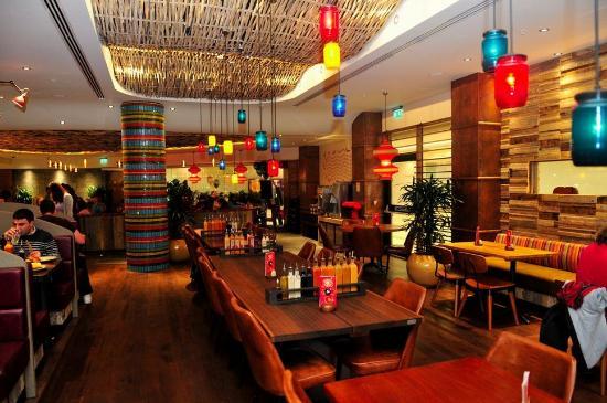 Nando s newbury kennet ctr restaurant reviews phone