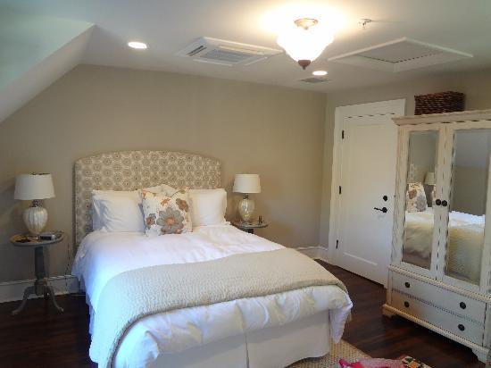 Inn on Randolph : Walker room