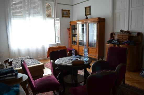 MushROOMs Bazilika: Bedroom
