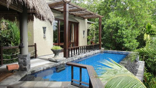 MAIA Luxury Resort & Spa: Villa