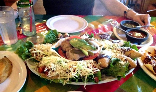 Photo of Mexican Restaurant Guelaguetza at 3014 W Olympic Blvd, Los Angeles, CA 90006, United States