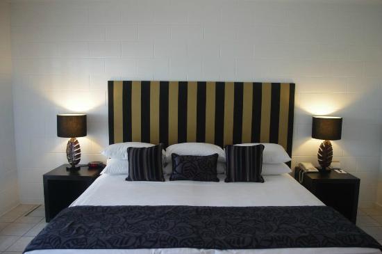 最佳西方柯魯棕櫚汽車旅館