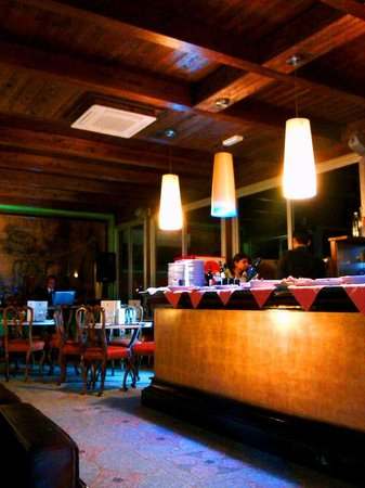La Bruca Resort - Mediterranean Wellbeing: Bar