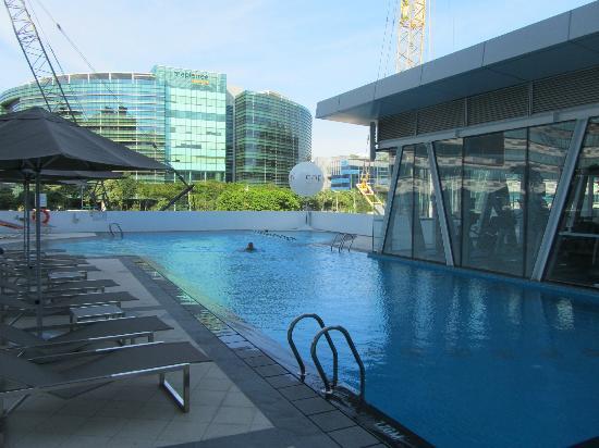 Singapore Business Hotel | Aqueen Paya Lebar | Hotel near