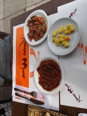 Eresin Hotels Topkapi: Kebapci Murat