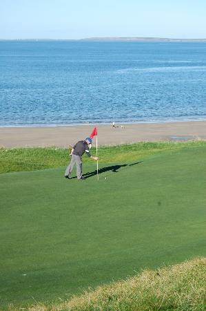 Ballybunion Golf Club照片